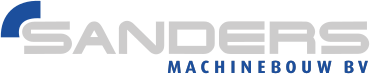 Logo Sanders Machinebouw